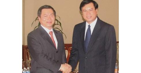 Lào tạo điều kiện thuận lợi cho Doanh nghiệp Việt Nam