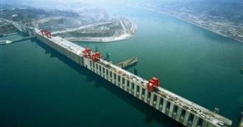 Đập Tam Hiệp – Vạn lý trường thành thứ 2 của Trung Quốc