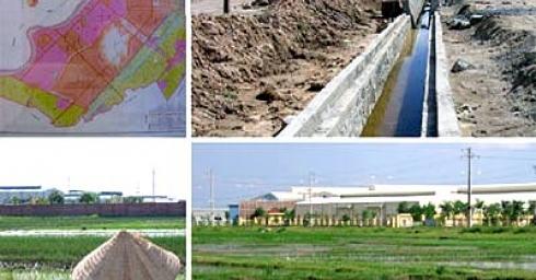 WB cho vay 502 triệu USD để phát triển nông thôn VN