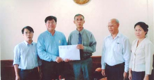 Lao National Conference on Energy and Mining sector